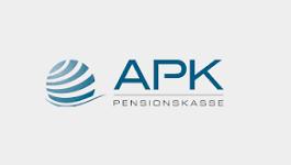 APK Pensionskasse AG