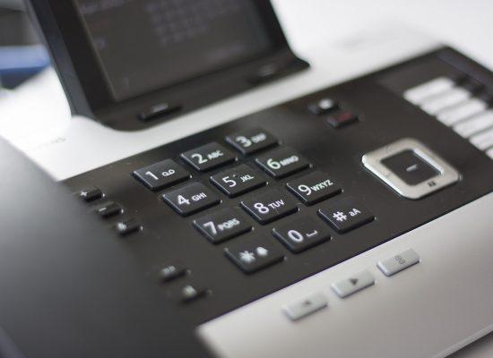 Beitragsbild Blogartikel Telefontastatur